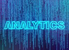 analytics Stock Fotografie