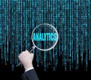 analytics imagem de stock royalty free