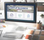Analytics Branding Marketing Startup Business Concept stock photography