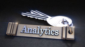Analytics Concept Stock Image