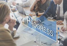 Analytics Statistics Progress SMO Analysis Concept Stock Image