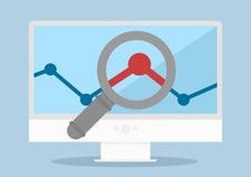 Analyze Statistics Stock Photos