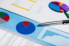 Analyzing Stock Image