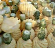 Ananás Imagem de Stock