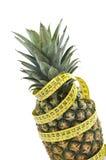Ananas. Fotografia Stock Libera da Diritti