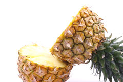 Ananas Stock Photo