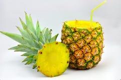 ananas Obraz Stock