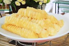 Ananas Images libres de droits