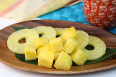 Ananas Images stock