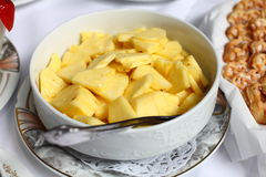 Ananas Immagine Stock