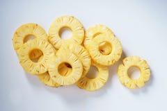 Ananas Ananas frais Photographie stock libre de droits