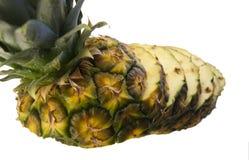 Ananas in den Schichten Lizenzfreie Stockbilder