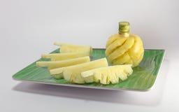 Ananas di Phu-lae Fotografie Stock
