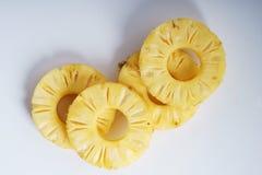 Ananas Frische Ananas Stockfotografie