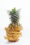Ananas Frische Ananas Lizenzfreie Stockbilder