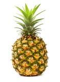 Ananas isolated on white background Royalty Free Stock Photo