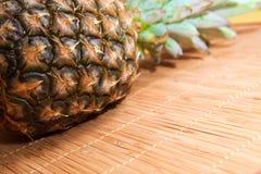 Ananas mûr Image stock