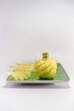 Ananas Phu -phu-lae Stock Afbeelding