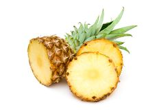 Ananas (pineapple) Stock Image