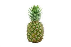 Ananas saporito maturo Fotografia Stock Libera da Diritti