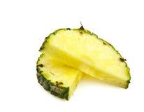 Ananas-Scheiben Stockbilder