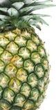 Ananas (szczegół) Zdjęcie Royalty Free
