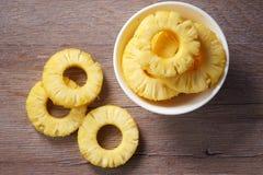 Ananas Verse Ananas Stock Fotografie