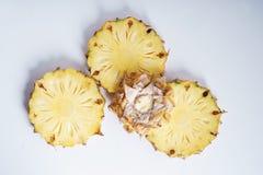 Ananas Verse Ananas Royalty-vrije Stock Foto