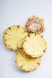 Ananas Verse Ananas Royalty-vrije Stock Afbeeldingen