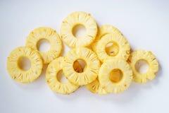 Ananas Verse Ananas Stock Foto