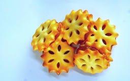 Ananasbröd arkivfoto