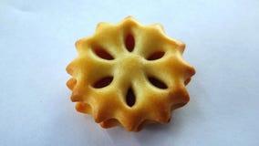 Ananasowy chleb zdjęcie stock