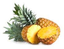 ananassen stock foto
