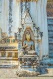 Ananda świątynia Fotografia Royalty Free