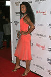 Ananda Lewis. At Movieline's Hollywood Life 2004 Breakthrough Awards at the Henry Fonda Music Box Theater, Hollywood, CA. 12-12-04 royalty free stock photography