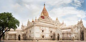 Ananda Monastery Imagens de Stock Royalty Free