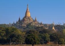 Ananda Pagoda Imagens de Stock