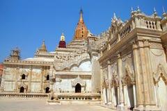 Ananda Phaya Temple Stock Photo