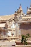 Ananda Phaya Temple Royalty Free Stock Image