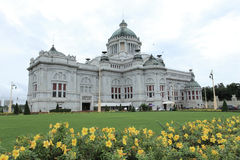 Ananda Samakhom Throne Hall Royalty Free Stock Photo