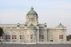 Ananda Samakhom Throne Hall Royalty Free Stock Photography