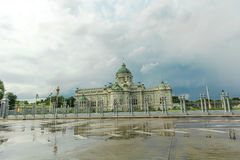 Ananda Samakhom Throne Hall Royalty Free Stock Image