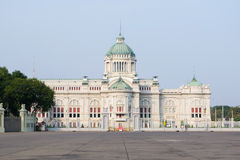 Ananda Samakhom Throne Hall Royalty Free Stock Photos