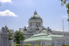 Ananda Samakhom Throne Hall Royalty Free Stock Images