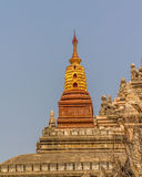 Ananda Temple Royalty Free Stock Image