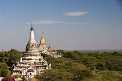 Ananda Temple, Bagan, Myanmar Royalty Free Stock Photo