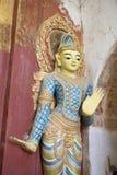 Ananda Temple in Bagan, Myanmar Royalty Free Stock Image