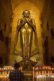 Ananda Temple - Bagan - Myanmar Royalty Free Stock Photography