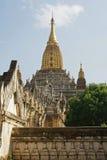 Ananda Temple, Bagan, Myanmar Royalty Free Stock Image
