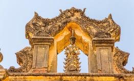 Ananda Temple Stock Photos